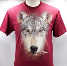 Load image into Gallery viewer, BIG BAD WOLF T-SHIRT