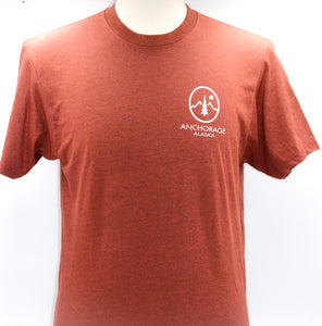 RYE MOUNTAIN TREE T-SHIRT