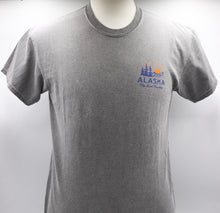 Load image into Gallery viewer, ACE OF BASE MOUNTAIN WEATHERED T-SHIRT