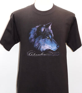 ELECTRIC WOLF T-SHIRT