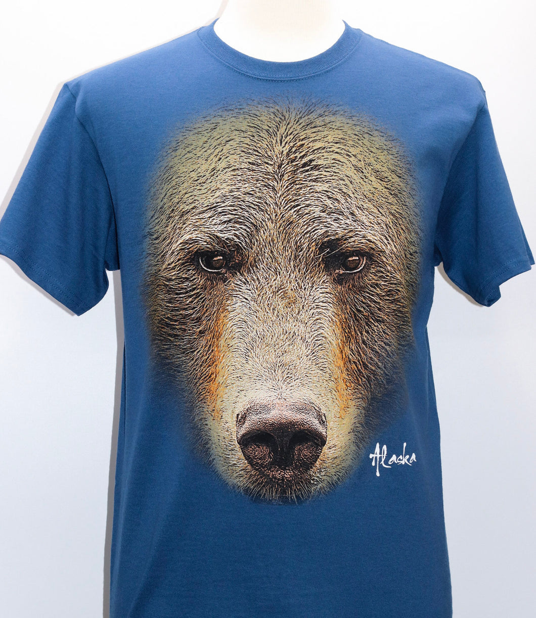 BIG BAD GRIZZLY T-SHIRT