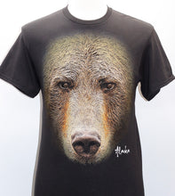 Load image into Gallery viewer, BIG BAD GRIZZLY T-SHIRT
