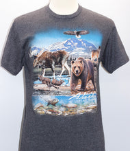 Load image into Gallery viewer, VIEW MASTER T-SHIRT
