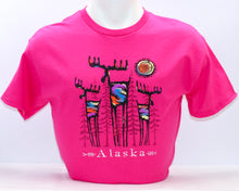 Load image into Gallery viewer, ROCKSTAR MOOSE YOUTH T-SHIRT