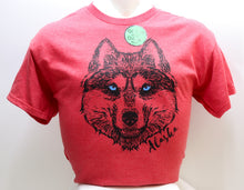 Load image into Gallery viewer, COLD STARE YOUTH T-SHIRT