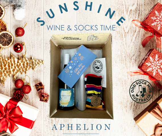 White + Patterned Odd Socks 3 Pack Christmas Box