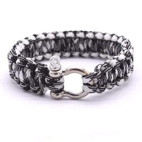 Life fly Bracelet men's - Bomby Box
