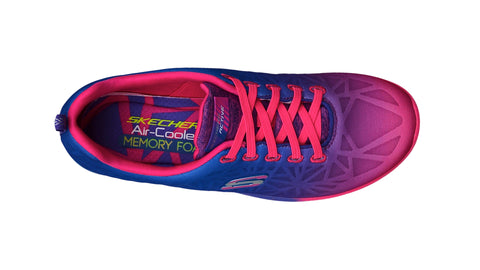Xpand Laces Red