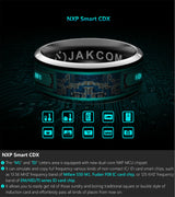 Magic Finger - Smart Ring - Jakcom R3 (MJ02)