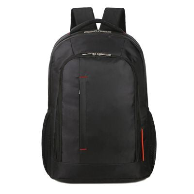 High Quality Men Nylon Anti Theft Backpack