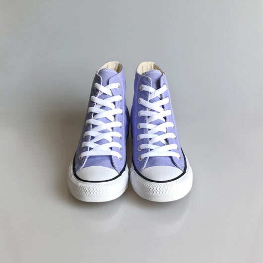 74148c635f ... CONVERSE Chuck Taylor All Star shoes 160455C violet color Original men's  and women's high sneakers Skateboarding ...