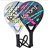Tennis Padel Beach Racket-IANONI Tennis Paddle With Carbon Fiber
