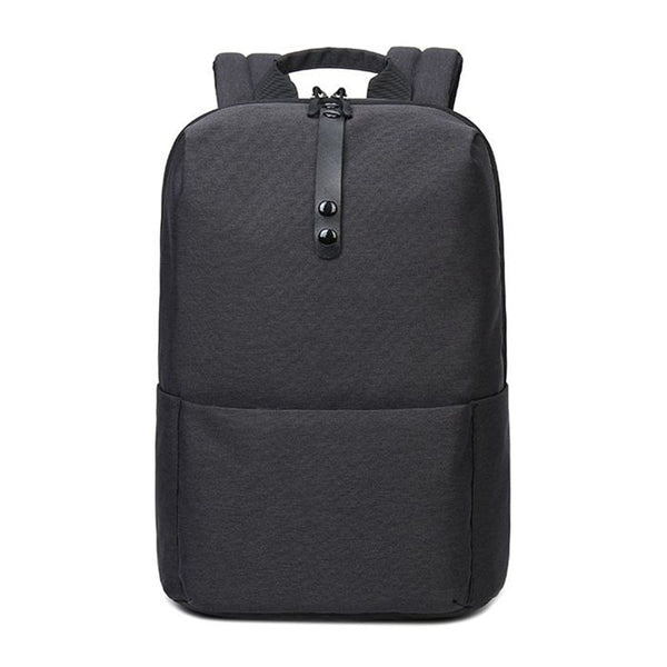 2018 Oxford Backpack For Minimalist Fashion