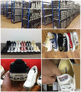 Original Converse All Star Chuck Taylor Sneakers