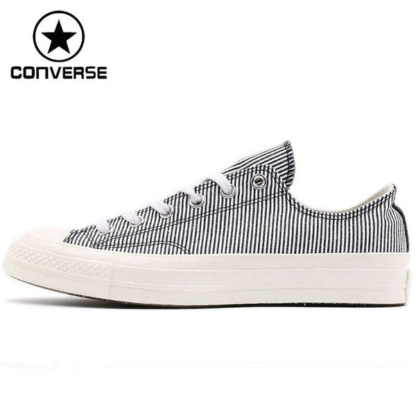 Original New Arrival 2018 Converse  Chuck Taylor 70 Unisex  Skateboarding Shoes