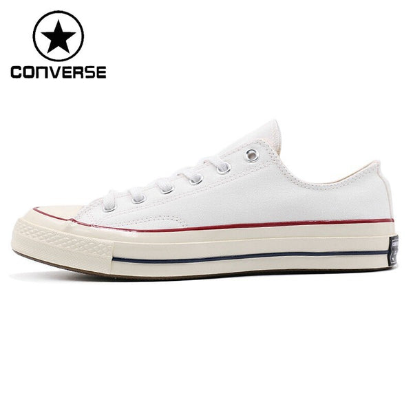 Original Converse Chuck 70 Unisex Skateboarding Canvas Shoes
