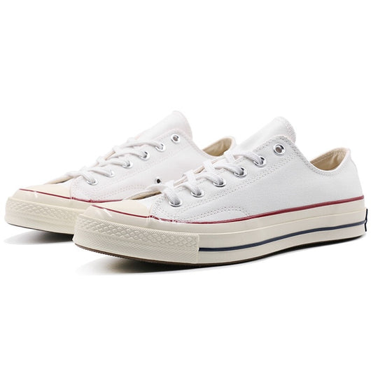 more photos bcb3e f3dd6 Original Converse Chuck 70 Unisex Skateboarding Canvas Shoes