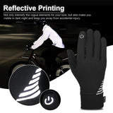 VBIGER Winter Gloves Professional Touch Screen