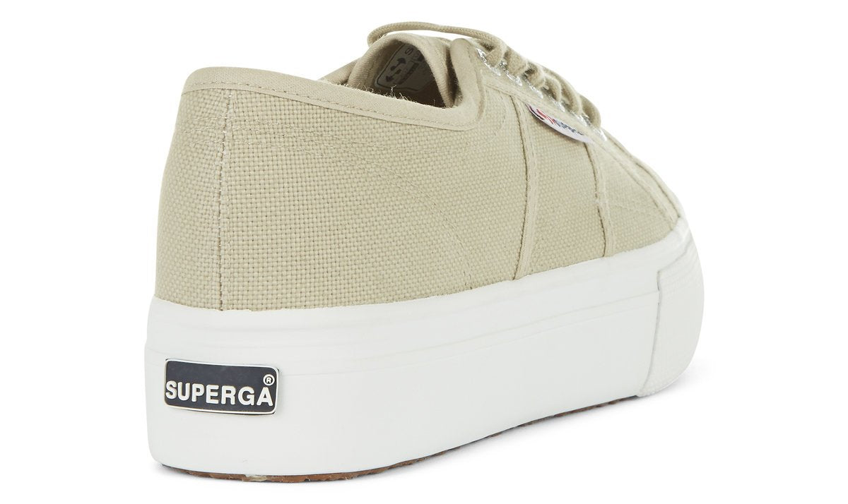 2790 AcotW Linea Up & Down Shoe Taupe