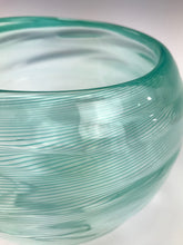 Load image into Gallery viewer, Small Oasis Bowl - Aqua