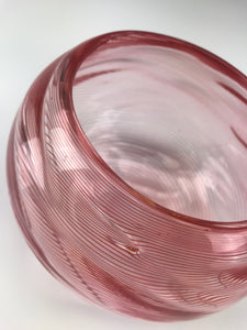 Small Oasis Bowl - Salmon Pink