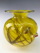 Load image into Gallery viewer, Inclusion Vase - Corn Yellow