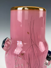 Load image into Gallery viewer, Inclusion Vase - Paradise Pink