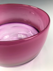 Gravity Bowl - Radient Pink