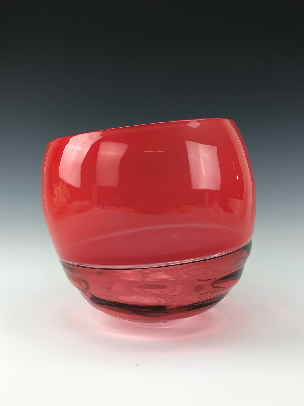 Gravity Bowl - Big Red