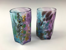 Load image into Gallery viewer, Nyminal Cup Set - Purple/Blue