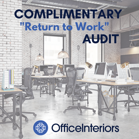 Complimentary Work Place Audit