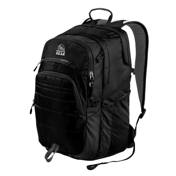 Granite Gear Buffalo - Black