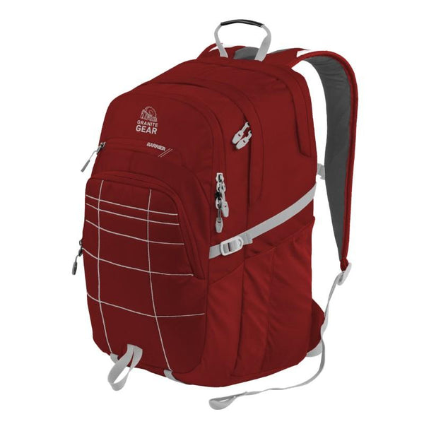 Granite Gear Buffalo - Harvest Red/Chromium