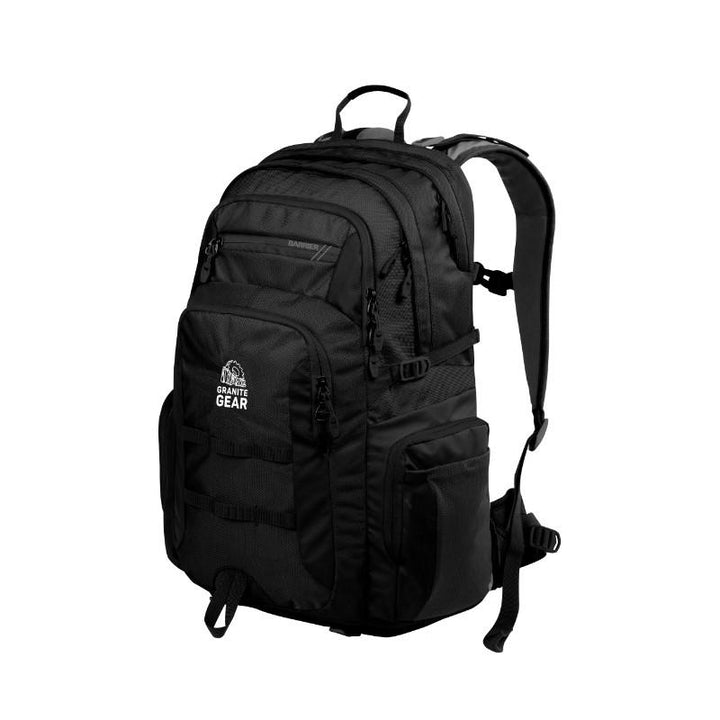 GRANITE GEAR SUPERIOR BLACK IMAGE  1