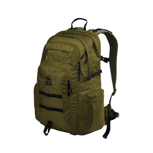 Granite Gear Superior - Highland Peat/Black