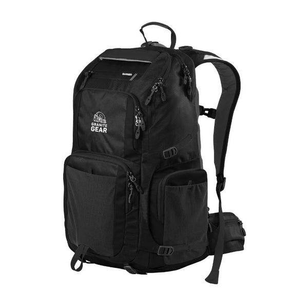 Granite Gear Jackfish - Black