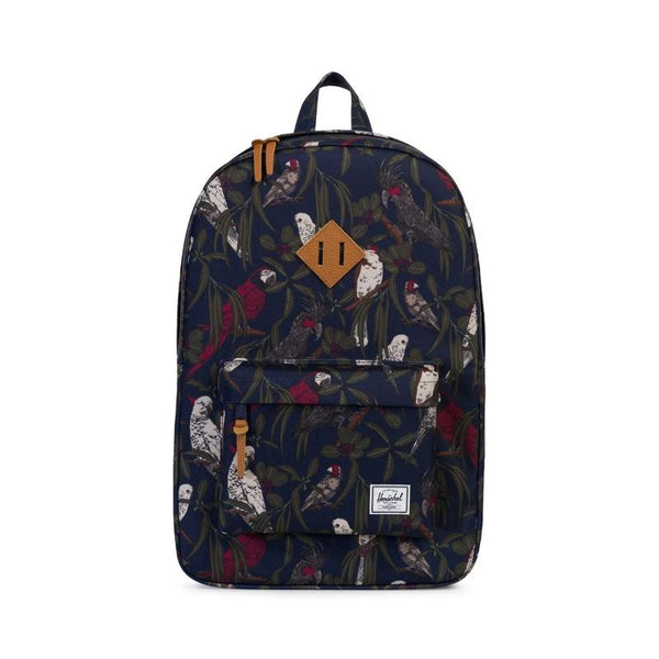 Herschel Supply Heritage Backpack - Peacoat Parlor