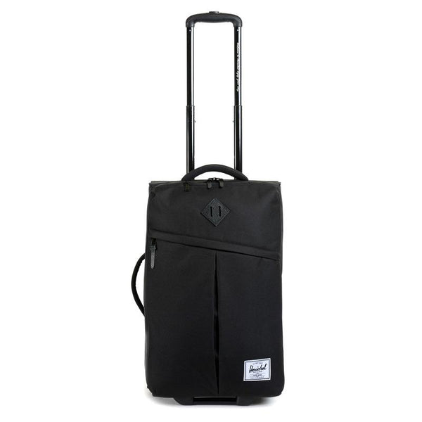 Herschel Supply Campaign Luggage - Black
