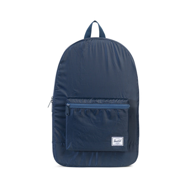 Herschel Supply Packable Daypack Backpack - Navy/Navy