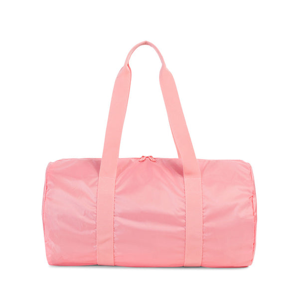 Herschel Supply Packable Duffle Duffle - Strawberry Ice