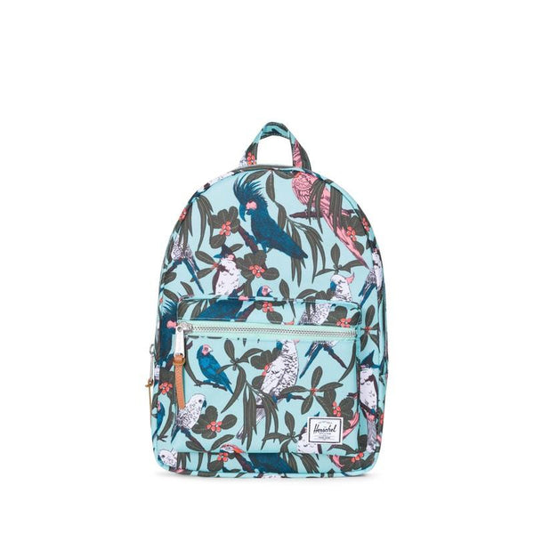 Herschel Supply Grove Xs Backpack - Lucite Green Parlor