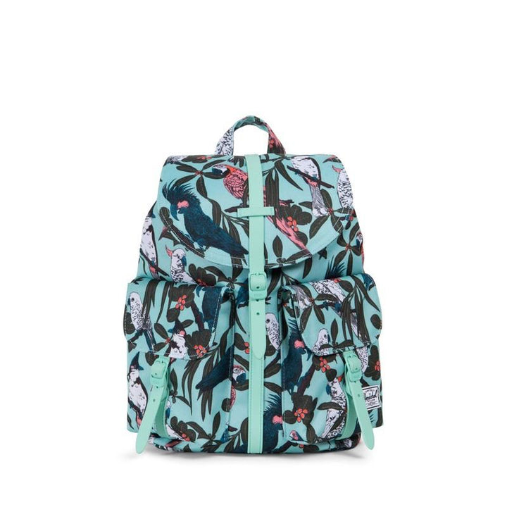 Herschel Supply Dawson Xs Backpack - Lucite Green Parlor