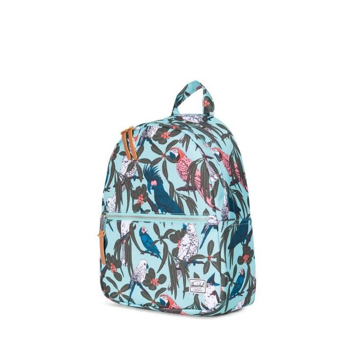 Herschel Supply Town Xs Backpack - Lucite Green Parlor