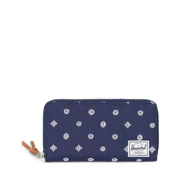 Herschel Supply Thomas Wallet - Peacoat