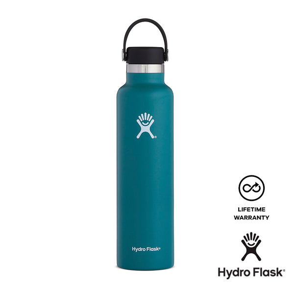 Hydro Flask 24 oz Standard Mouth - Jade