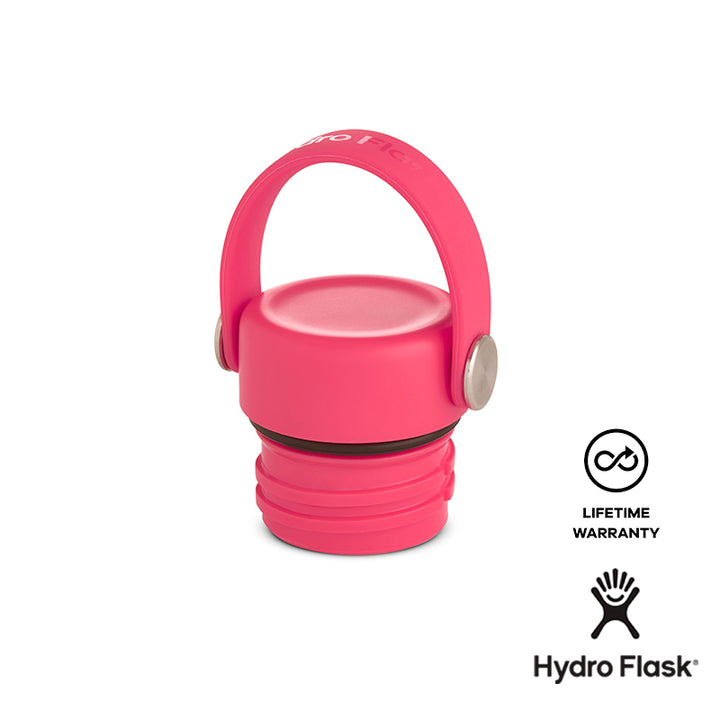 Hydro Flask Standard Flex Cap - Watermelon