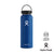 Hydro Flask 40 oz Wide Mouth w/ Flex Cap - Cobalt
