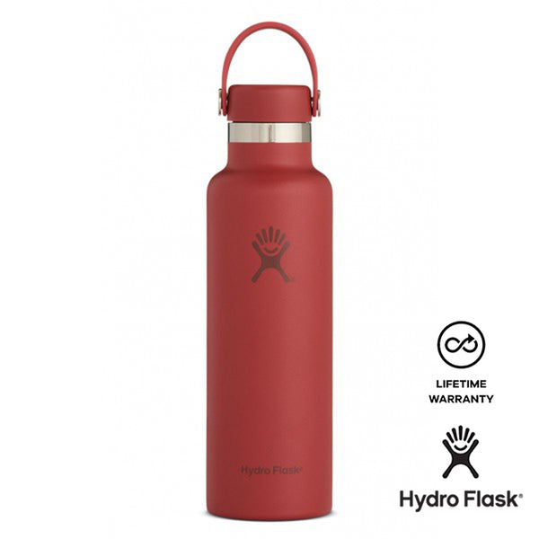 Hydro Flask 21OZ Skyline Series Standard Mouth - Brick