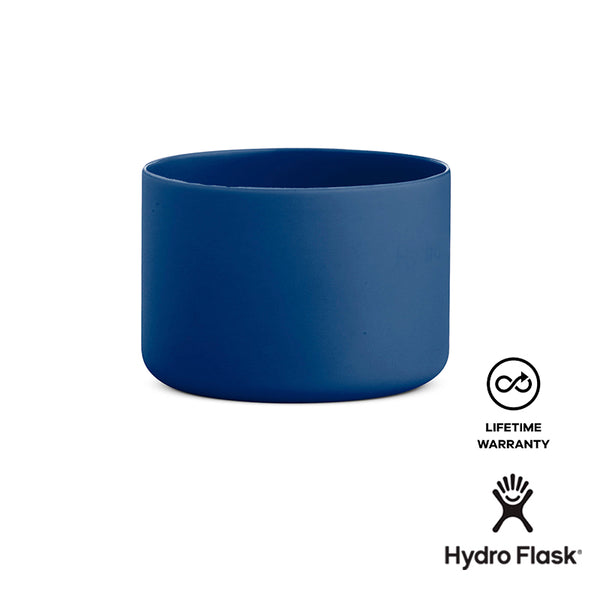 Hydro Flask Small Bottle Boot - Cobalt