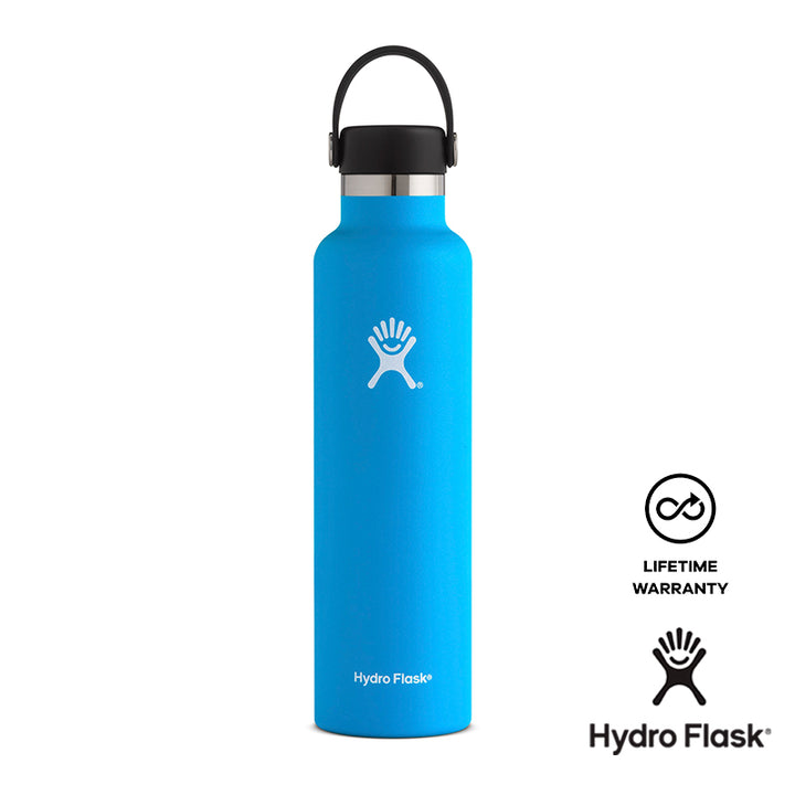 Hydro Flask 24 oz Standard Mouth - Pacific